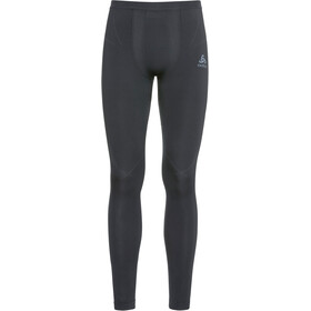 Odlo Evolution Light Pants Men black/odlo graphite grey